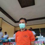 Polres Kubu Raya Tetapkan MP Sebagai Tersangka Miras 5