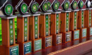 Pontianak Dominasi Juara Pertama 12 Cabang MTQ XXVIII Kalbar 1