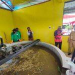 Pontianak Jadi Daerah Pertama Miliki Biodigister Berkapasitas 3 ton perhari 27