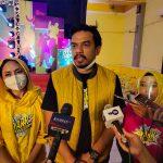 Sikapi Konflik Masyarakat dan PT SRM, Maman Abdurrahman Minta Aparat Tegas 6