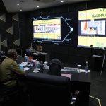 Sutarmidji Tutup MTQ XXVIII Kalbar di Sekadau Secara Virtual 8