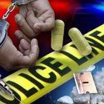 Tiga Pengedar Narkoba Diamankan Satresnarkoba Polres Kubu Raya 8
