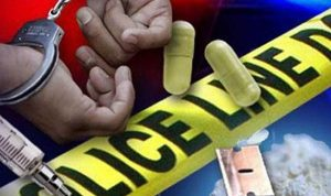 Tiga Pengedar Narkoba Diamankan Satresnarkoba Polres Kubu Raya 4