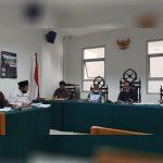 Mekanisme Hukum Tak Sinkron, Yasir Anshari-Budi Mateus Mengadu ke DKPP 7