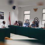 Yasir Anshari-Budi Mateus Menggugat, PTTUN Bakal Panggil KPU Ketapang 14