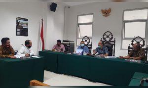 Yasir Anshari-Budi Mateus Menggugat, PTTUN Bakal Panggil KPU Ketapang 2