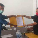 Barisan Muda Baiduri Laporkan Konten Negatif ke Gakkumdu Kapuas Hulu 12