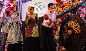 Edi Kamtono Dorong Jasa Dekorasi di Pontianak Tingkatkan Kompetensi 1