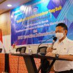 Edi Kamtono Minta PDAM Tirta Khatulistiwa Tingkatkan Kualitas Layanan Air Bersih 6