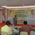Golkar Kapuas Hulu Gelar Musyawarah Daerah X, Agus Mulyana: Mari Bung Rebut Kembali! 24
