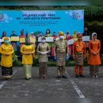 Harjad Pontianak ke-249, Edi Kamtono Minta Aparatur Tingkatkan Pelayanan Publik 9
