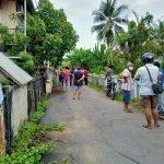Iming-iming Proyek Ditengarai Jadi Pemicu Perkelahian Berujung Maut di Pontianak 15