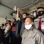 Dewan Sayangkan Aksi Demo Tolak Omnibus Law Ciptaker di Kalbar Berujung Anarkis 20