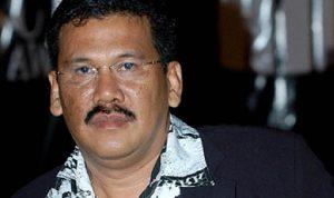 Ilham Bintang Minta Wartawan Jaga Jarak Dalam Kontestasi Pilkada 3