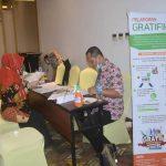 Inspektorat Ketapang Rapat Sosialisasi Pengawasan dan Pelaporan Gratifikasi 8