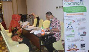 Inspektorat Ketapang Rapat Sosialisasi Pengawasan dan Pelaporan Gratifikasi 4