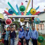 Kampung Caping Pontianak