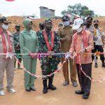 Karya Bhakti TNI 2020, Pj Sekda Apresiasi Jajaran Kodim 1203/Ketapang dan Masyarakat 5