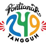 Logo Harjad ke-249 Usung Tema Pontianak Tangguh 17