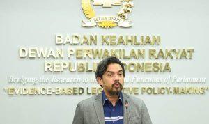 Maman Abdurrahman Sebut Revisi UU Minerba Sudah Sesuai Aturan Main dan Prosedural 2