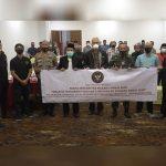 Masyarakat Ketapang Deklarasi Pilkada Damai 7