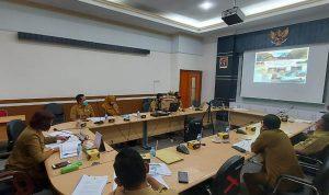 PLBN Sungai Kelik Segera Dibangun, Pemkab Sintang Usulkan Peningkatan Jalan Sepanjang 215 Kilometer 3