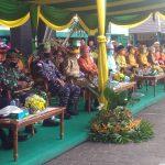 Sejumlah Pejabat Hadiri Upacara Peringatan Hari Jadi Pontianak ke-249 8