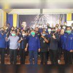 Rakorwil GP Nasdem Kalbar di Sekadau, Kader Muda Penggerak Kemenangan Pilkada 8