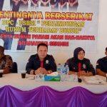 Ribuan Buruh di Ketapang Akan Turun ke Jalan Tolak Omnibus Law Cipta Kerja