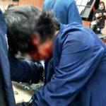 Seorang Mahasiswa Untan Jadi Korban Dalam Demo Tolak Omnibus Law Cipta Kerja yang Berujung Anarkis