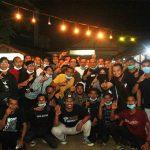 Smart Young Voters Deklarasikan Dukung Iin Solinar-Rahmat Sutoyo di Pilkada Ketapang 8
