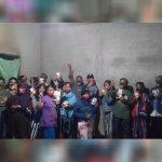 Warga Nanga Menterap Siap Menangkan Rupinus-Aloysius di Pilkada Sekadau 2020 6