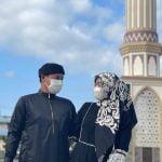 Doa Wahyudi Hidayat di Idul Adha: Semoga Allah Ganti Pengorbanan Panjang Kita