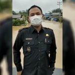 Wabup Wahyudi Batal Monitoring Pelaksanaan PPKM di Silat Hilir Gegara Tertahan Banjir
