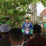 Wabup Wahyudi Sebut Masjid Benteng Moral Masyarakat di Tengah Era Globalisasi