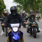 Edi Kamtono Sebut 80 persen Warga Pontianak Patuh PPKM Darurat