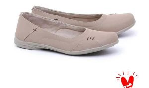 7 Rekomendasi Produk Sepatu Wanita