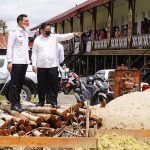Bupati Sis Anggarkan Pembangunan Galeri Produk Kerajinan Kapuas Hulu