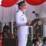 Bupati Sis: Kominfo Bangun 131 BTS di Kapuas Hulu