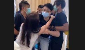 Dokter Richard Lee Ditangkap Paksa Terkait Laporan Kartika Putri