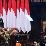 Jokowi Sebut Pandemi Perkuat Sejumlah Sektor Penting Secara Signifikan