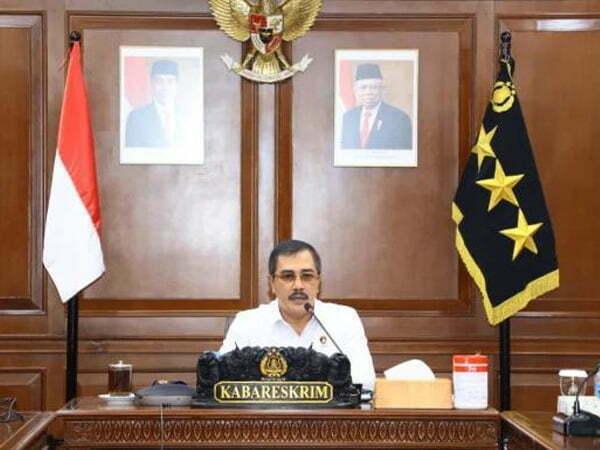 Dugaan Penistaan Agama, Bareskrim Tangkap Youtuber Muhammad Kace di Bali