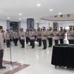 Satu Pejabat Utama dan Tujuh Kapolres Jajaran Polda Kalbar Diganti