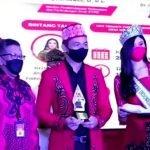 Kapuas Hulu Raih Penghargaan Trisakti Tourism Award 2021