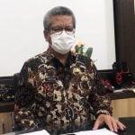 Harisson Minta Ketapang, Sambas dan Sanggau Tingkatkan Cakupan Vaksinasi Covid-19