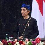 Jokowi: Momentum Pandemi Jadikan Indonesia Kokoh dan Tahan Banting