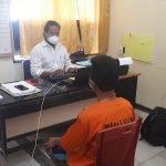 Pemuda Asal Kalsel Ditangkap Polisi di Sekadau Gegara Kedapatan Simpan Barang Haram