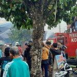 Polisi Sebut Kebakaran Rumah di Jalan Sejarah Akibat Korsleting Listrik