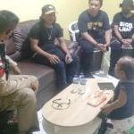 Kafe Komedian Ucok Baba Dipalak Preman Berkedok Anggota Ormas