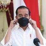 Presiden Joko Widodo Perintahkan Turunkan Harga Tes PCR